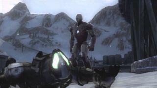 Iron Man - PlayStation 2, PlayStation 3, PlayStation Portable, Wii, Nintendo DS, Xbox 360, PC (2008)
