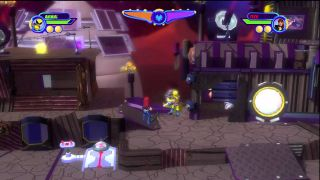 Marvel Super Hero Squad: The Infinity Gauntlet - Xbox 360, PlayStation 3, Wii, Nintendo DS, Nintendo 3DS (2010)