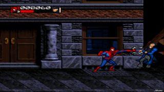 Venom/Spider-Man: Separation Anxiety - SNES, Genesis (1995)