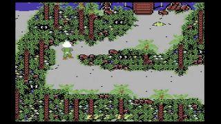 Howard: The Duck - Amstrad CPC, Apple II, Commodore 64, MSX, ZX Spectrum (1986)