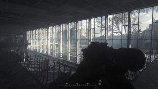 W Call of Duty: Modern Warfare jest jedna misja, która przenosi graczy do miasta Prypeć. Twórcom tej produkcji udało się oddać wyjątkową atmosferę tego opuszczonego przez ludzi miejsca.