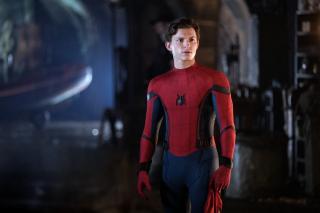 Spider-Man: Daleko od domu - zdjęcia promocyjne
