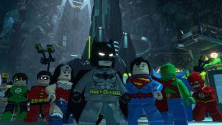 Lego Batman 3: Beyond Gotham - 3DS, PC, PlayStation 3, PlayStation 4, PlayStation Vita, Wii U, Xbox 360, Xbox One (2014)