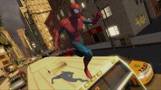 The Amazing Spider-Man 2 - Nintendo 3DS, PlayStation 3, PlayStation 4, Wii U, Xbox 360, Xbox One (2014)