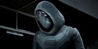 27. Ghost - Ant-Man i Osa