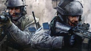 Call of Duty: Modern Warfare - premiera: 25/10