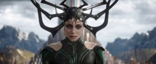 5. Hela - Thor: Ragnarok