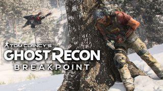 Ghost Recon: Breakpoint - premiera: 04/10