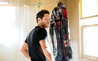 Paul Rudd (Ant-Man) – 41 mln USD; gaża podstawowa za Avengers: Endgame to ok. 8 mln USD