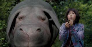 Okja - 86 procent na Rotten Tomatoes