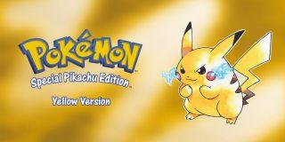 Najlepiej sprzedające się gry na Game Boy i Game Boy Color - Pokemon Yellow
