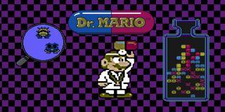 Najlepiej sprzedające się gry na Game Boy i Game Boy Color - Dr. Mario