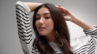 Natasha Liu Bordizzo - znana m.in. z filmów Król rozrywki i Hotel Mumbaj