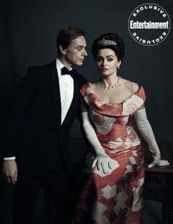The Crown - sezon 3.