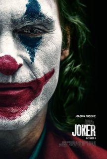 Joker - plakat