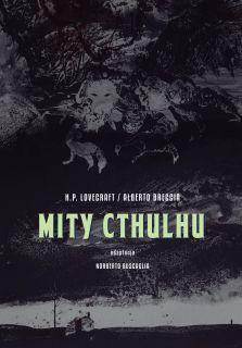 Mity Cthulhu - okładka