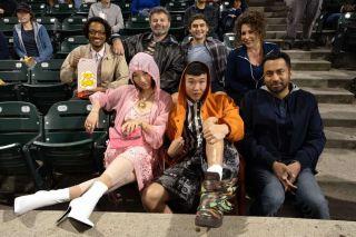 Sunnyside - zdjęcie z pierwszego odcinka