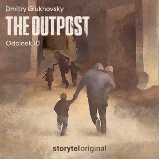 The Outpost - okładka