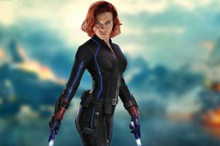 7. Scarlett Johansson - ok. 100 mln USD