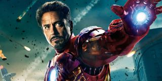 3. Robert Downey Jr. - ok. 260 mln USD