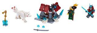 LEGO Ninjago - Podróż Lloyda