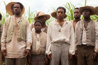 2. Zniewolony. 12 Years a Slave (2013)