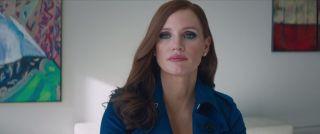 Jessica Chastain - Maya Hansen, Wasp