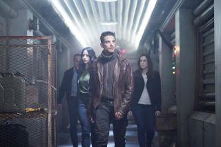 52. Agenci T.A.R.C.Z.Y. - sezon 5, odcinki 1-10 (wraz z zawartymi w nich podróżami w czasie)
