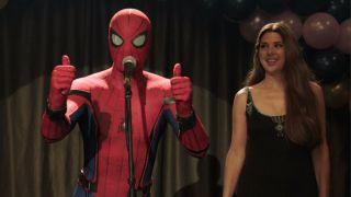 68. Spider-Man: Daleko od domu
