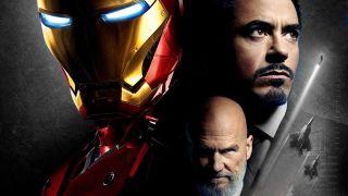 6. Iron Man