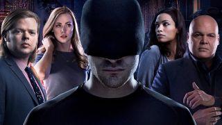23. Daredevil - sezon 1