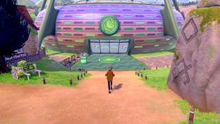 Pokemon Sword / Shield
