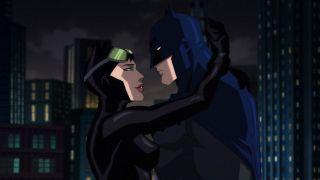 7. Batman: Hush