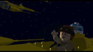 LEGO Star Wars: The Complete Saga - średnia ocen 80/100