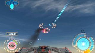 Star Wars Starfighter - średnia ocen 84/100
