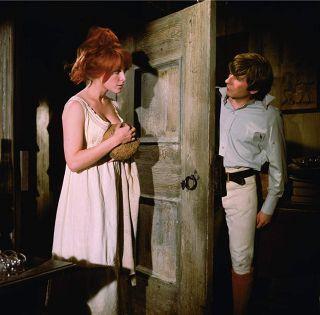 5. Nieustraszeni pogromcy wampirów (1967)