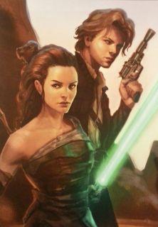 Gwiezdne Wojny - trylogia sequelu według George'a Lucasa