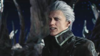 Vergil - Devil May Cry 5