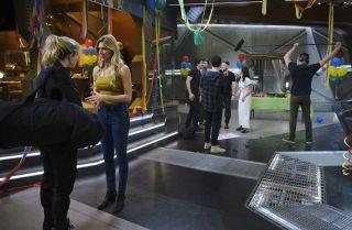 Legends of Tomorrow - zdjęcia z 1. odcinka 5. sezonu