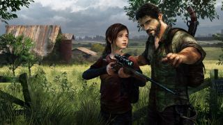 1. The Last of Us / The Last of Us Remastered