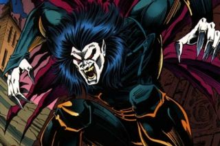 Jedyną prawdziwą słabością Morbiusa jest jego pragnienie krwi – im dłużej niezaspokojone, tym bardziej wpływ na jego kondycję fizyczną i psychiczną. Choć nie jest go w stanie zabić światło dzienne, jego oczy i skóra cierpią przy długotrwałej ekspozycji na promienie słoneczne.
