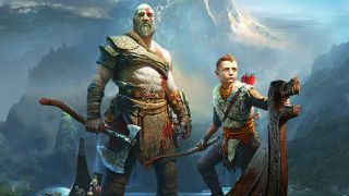 8. God of War