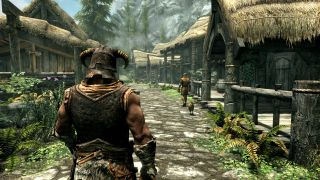 7. The Elder Scrolls V: Skyrim