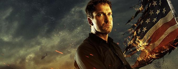 """""""London Has Fallen"""" – Fredrik Bond jako reżyser sequela """"Olimpu w ogniu"""""""