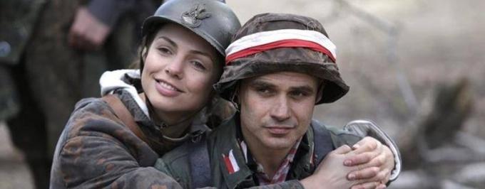 """""""Czas Honoru"""" z dużym spadkiem widowni na TVP2"""