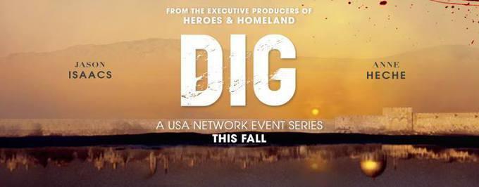 """1. sezon """"DIG"""" będzie dłuższy"""