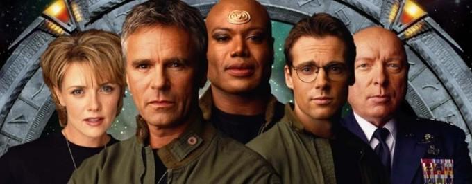 Stargate na Polcon 2012