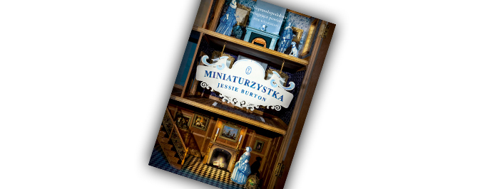 """""""Miniaturzystka"""": Życie w miniaturze – recenzja"""