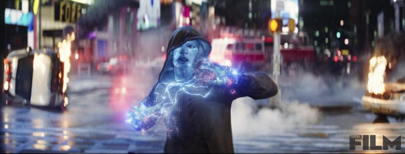 Spider-Man 3 powiązany z WandaVision? Plotki o roli Elektro