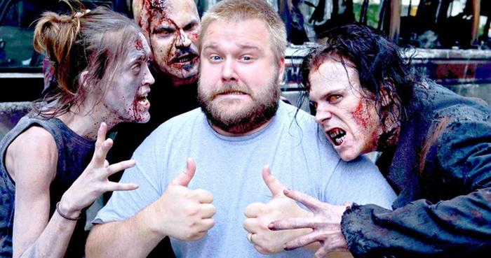 Twórca The Walking Dead otrzymał datę rozprawy w sprawie pozwu AMC